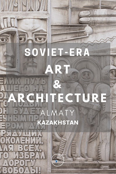 Soviet-era art and architecture