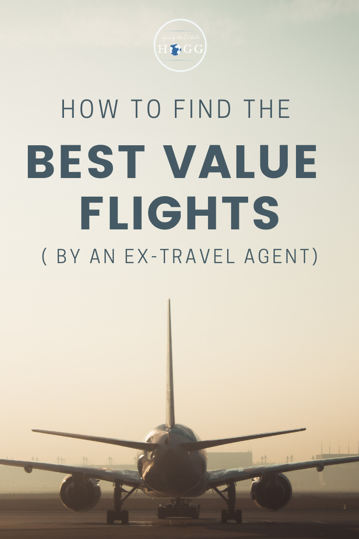 Not your usual list of same old tips for scoring cheap flights. Check out this guide to finding the best value flights, written by an ex-travel agent with 7 years experience in the industry. Includes insider info, real life examples, step-by-step screenshots and practical advice on finding the best flight deals out there! Learn when and how to book, how to score free stopovers and more #TravelTips #CheapFlights