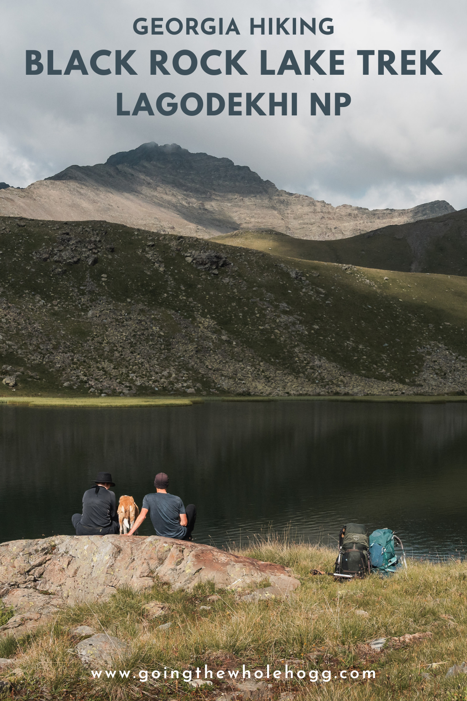 Black Rock Lake Trek in Lagodekhi National Park