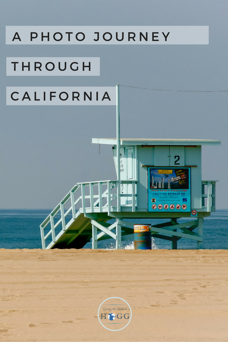 A photo journey through some of California's iconic sights and lesser known landscapes of the north. Take a visual trip around The Golden State! | USA Photography | California Photography | Travel Photography #california #USA #travelphotography #travelblog #travel #traveler #photography
