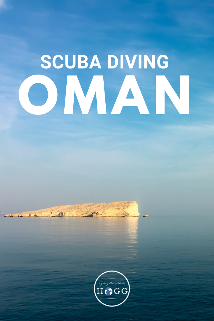 Discover the best scuba diving spots in Oman in this guide and video. With nutrient-rich warm waters, healthy coral reefs and an abundance of sea creatures large and small, diving in Oman is a great experience. From Musandam to Salalah, via Muscat and the Daymaniyat Islands, Oman\'s underwater realm has everything you need for your scuba diving adventure. #Oman #scubadiving #scuba