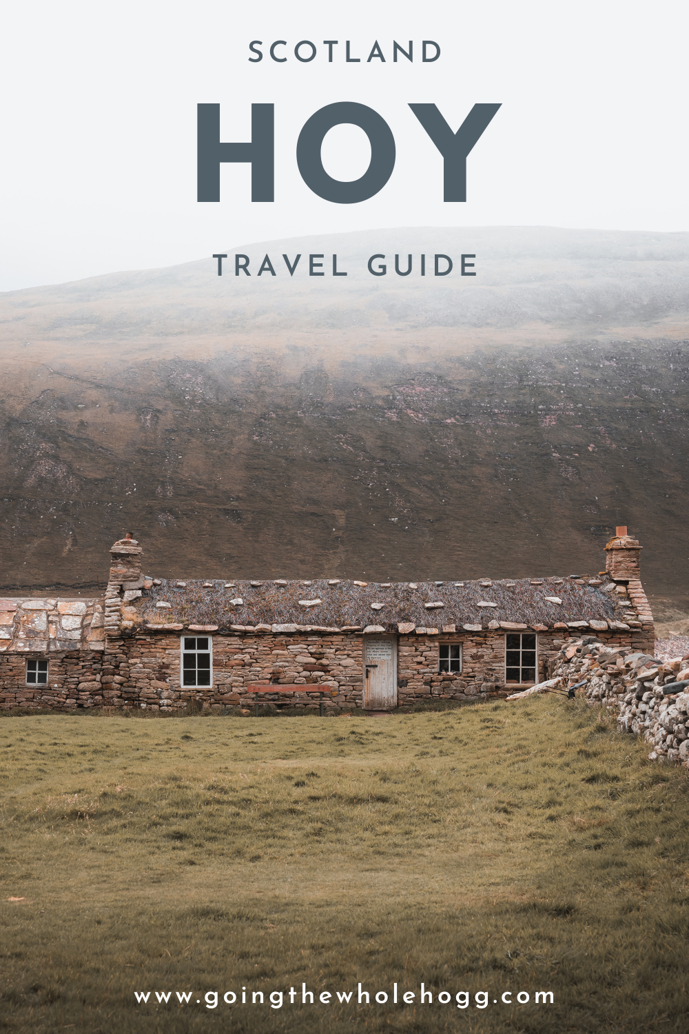 What To Do On Hoy, Orkney