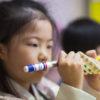 Teaching English in Korea: Work, Travel & Save - Kindergarten Crafts