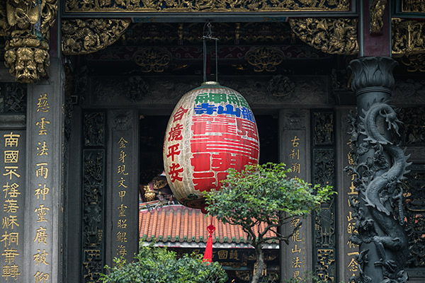 7 Best Things to do in Taipei - Longshan Temple