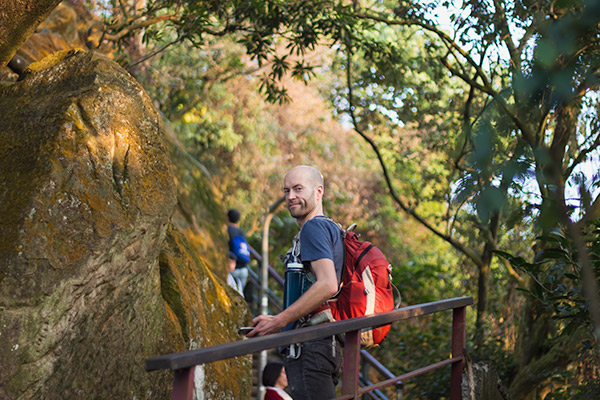7 Best Things to do in Taipei - Hiking Elephant Mountain