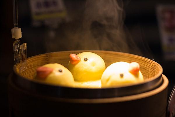 Image result for raohe night market taiwan food