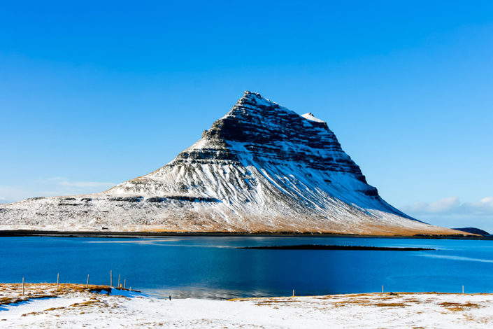 A week in Iceland - Kirkjufell, Snaefellsnes Peninsula, Iceland