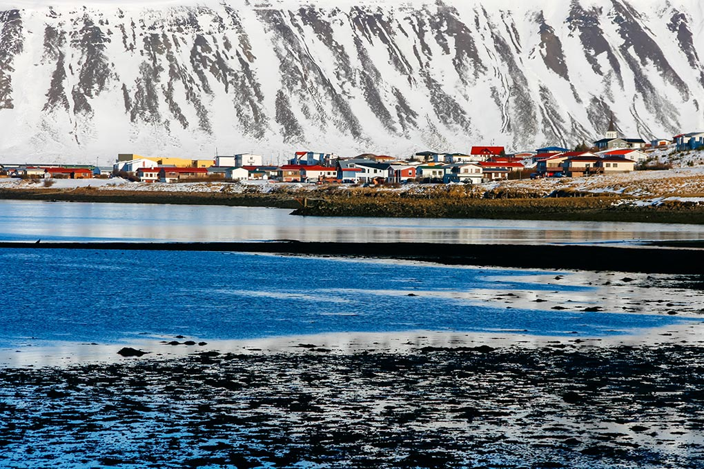 A week in Iceland - Snaefellsnes Peninsula, Iceland