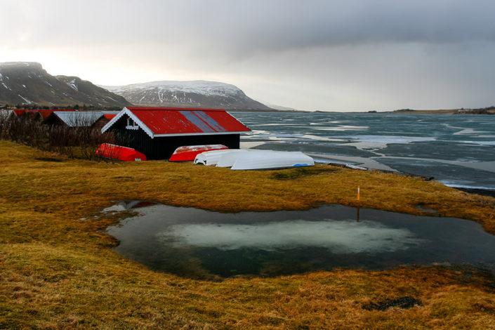 A week in Iceland - Hvalfjord, Iceland