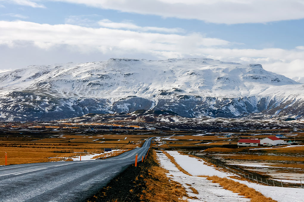 A week in Iceland - Driving the Golden Circle, Iceland