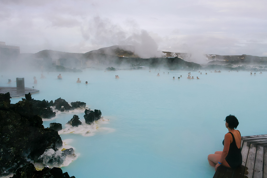 A week in Iceland - The Blue Lagoon, Iceland
