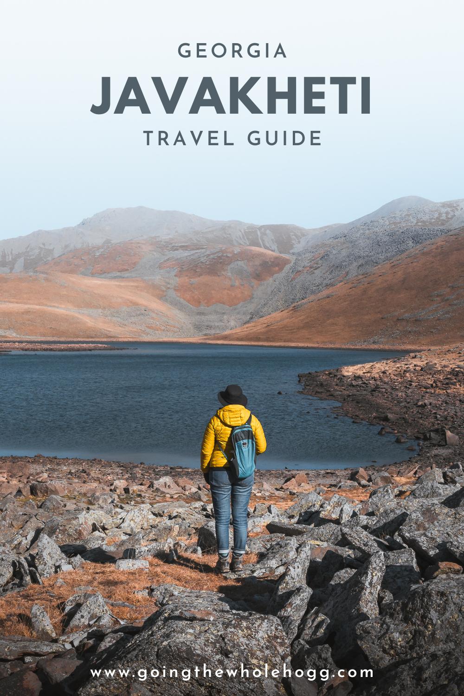 A Guide To Javakheti, Georgia\'s Volcanic Plateau