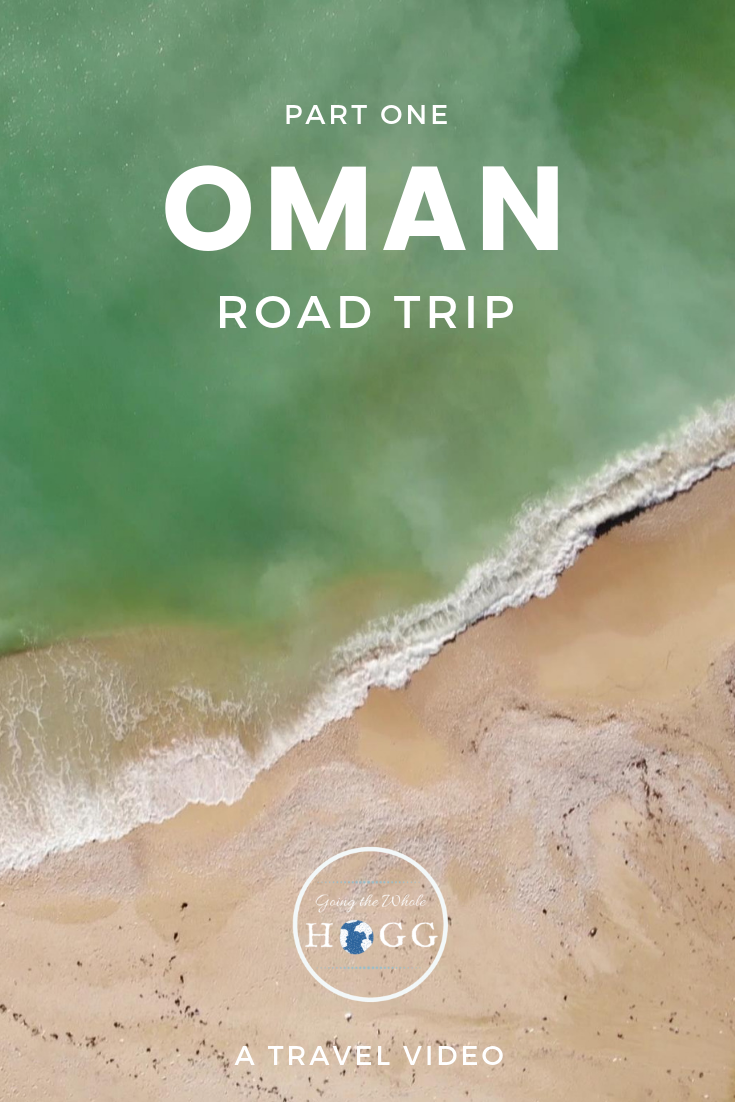 Oman Video   Part One