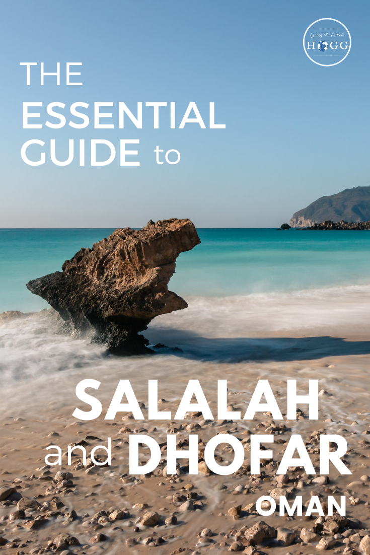 The Essential Guide To Salalah And Dhofar