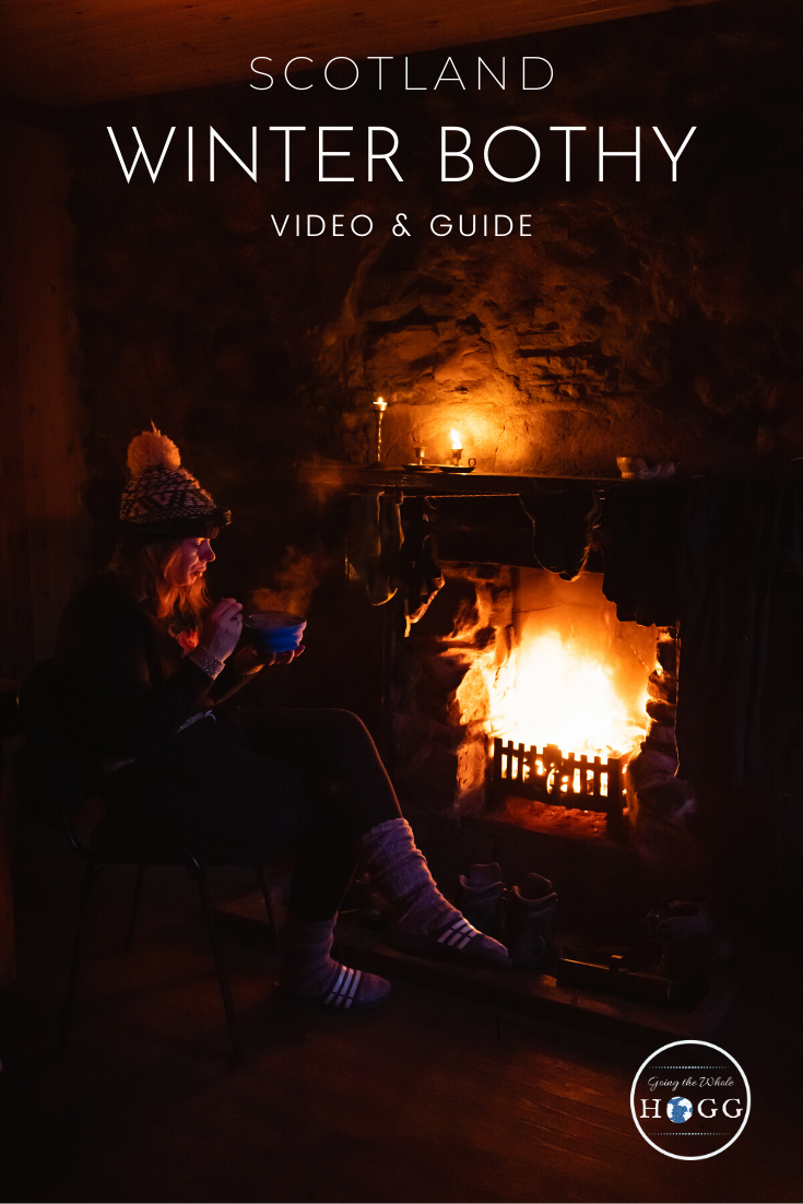 The Scottish Bothy: An Introduction