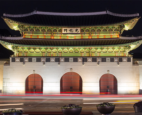 The Essential Seoul City Guide