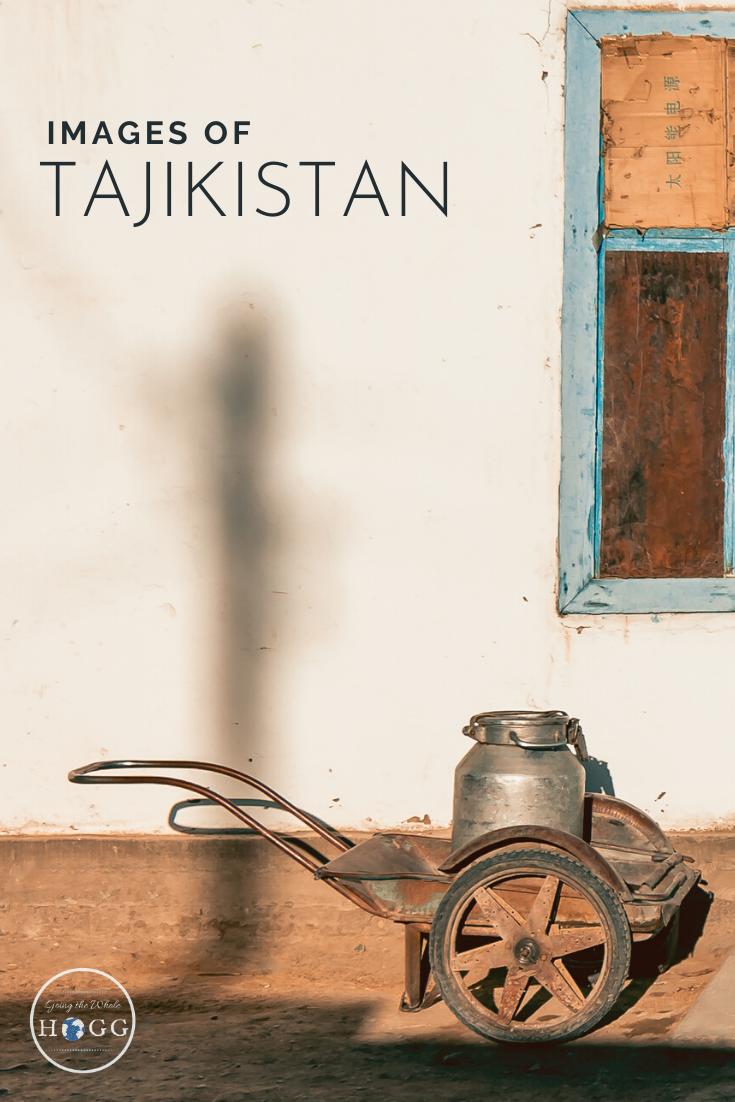 Images Of Tajikistan