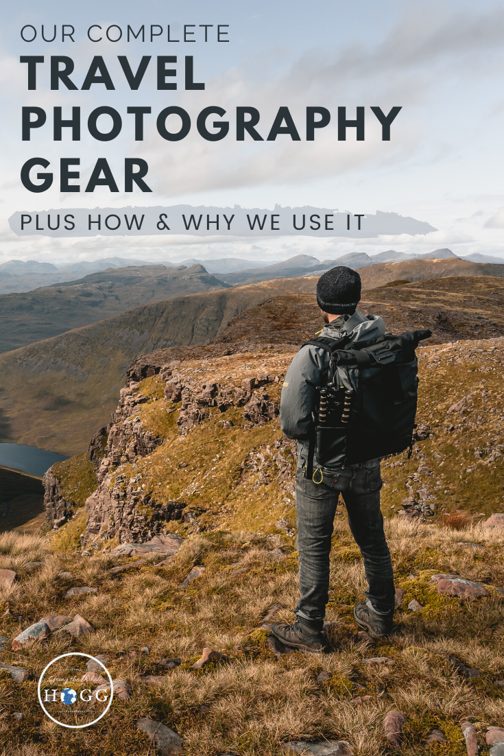What\'s In Our Camera Bag? Our Complete Travel Photography Gear