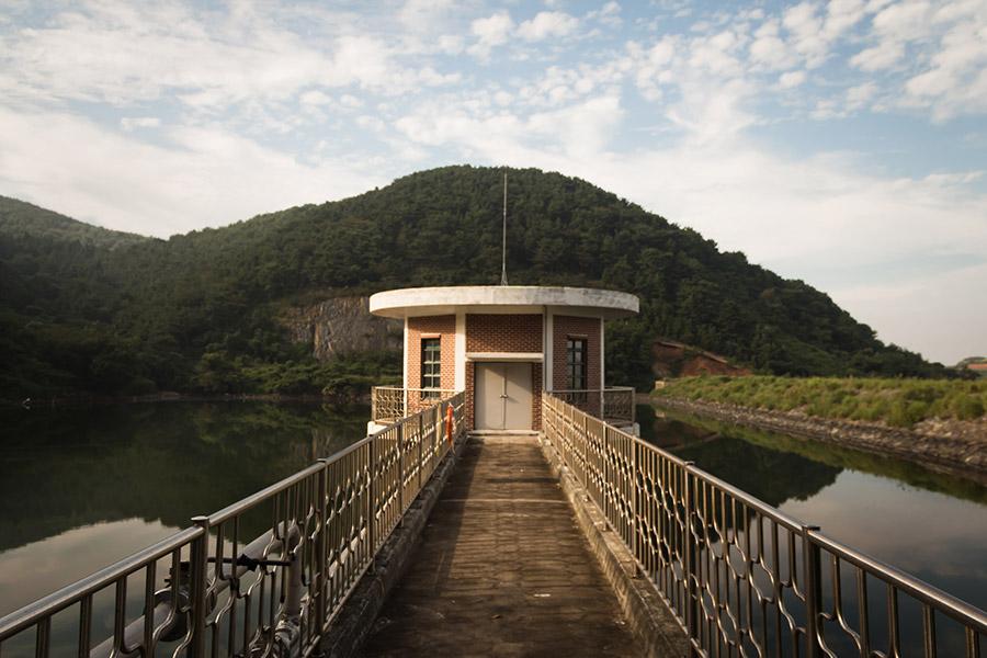 Yokjido A Korean Island Guide